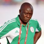 We Have Not Sacked Golden Eaglets Coach Garba – NFF
