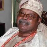 President Buhari Mourns Former Minister, Alex Akinyele