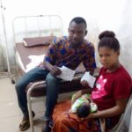 Man Who Was Unable To Pay For Wife's Medical Bills, Gets Help Through Twitter (photos)