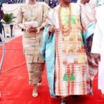 Oluwo Divorces Wife, Chanel Chin