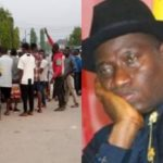 Gunmen Attack Ex-President Jonathan's Hometown, Kill One Soldier