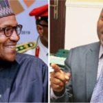 Buhari: Falana makes revelation on 'third term agenda'