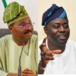 We Inherited Almost Bankrupt State From Ajimobi – Oyo State Governor, Seyi Makinde
