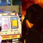 23-Year Old Rape Victim Goes Ablaze After Pouring Kerosene On Herself