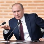 Vladimir Putin Reacts To Trump's Impeachment Charges, Says It Is A Political Infighting