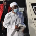Court Orders Mohammed Adoke To Be Remanded In EFCC Custody For 14 Days