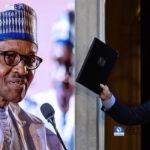 Buhari Congratulates Boris On Electoral Victory