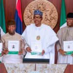 Buhari Launches National Security Road Map