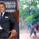 4 Confirmed Dead As Police Invade Nnamdi Kanu's Lawyer's Home In Anambra State (photos & video)
