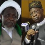 'El-Zakzaky Detained For Crime, Not Religious Persecution'- Lai Mohammed Tells The US