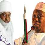 Ganduje/Sanusi Reconciliation In Jeopardy As Governor Jets Out To Saudi Arabia