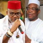 TY Danjuma: Why Fulanis Will Continue To Rule Nigeria – Nnamdi Kanu