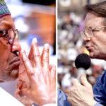 President Muhammadu Buhari: Bonnke 's Death Is A Great Loss To Nigeria & Africa