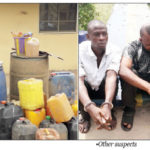 NNPC, NSCDC officials siphoned fuel day before pipeline explosion – Suspect