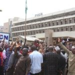 Nationwide Black Out Imminent As Electricity Workers Begin Strike