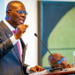 We'll Use Technology To Fight Crimes — Sanwo-Olu