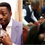 Sowore: Pastor Sam Adeyemi speaks on activist's ordeal