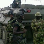 Troops repel Boko Haram in Damaturu
