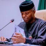 Nigerians In Diaspora Critical In Driving National Development – Osinbajo