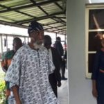 After 15 Months In Detention, EFCC Charges Naval Chief Labinjo To Court