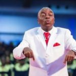 """""""We Are Not Dummies"""" — Bishop Oyedepo Speaks Against The Social Media Bill"""