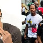 Alleged credit card fraud: Court adjourns Naira Marley's trial