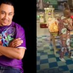 Daddy Freeze Reacts To Trending Video Of Pastor Sharing 'Anointed' Bread In His Church