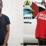 EFCC Arrests Fake 'CBN Governor' In Uyo