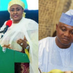 You've abandoned your responsibility, Aisha Buhari attacks Garba Shehu