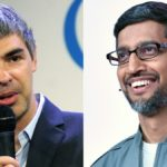 Google Co-founders Larry Page, Sergey Grin Resign From Alphabet