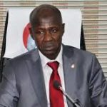 Court Dismisses Suit Seeking Removal Of Magu As EFCC Chairman