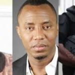 Real reason DSS is after Sowore, by Falana