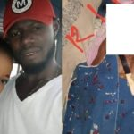 Lady Accused Of Stabbing Her Partner To Death In His Sleep (photos)