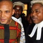 Police Declare Ifeanyi Ejiofor Wanted! (Nnamdi Kanu's Lawyer Wanted By Police)