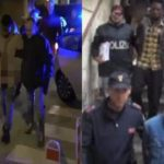 Italian Police And Interpol Bust Two Nigerian Mafia Clans, Arrest 32 (photos)