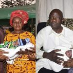 Woman With No Child Gives Birth After Missing Menstruation For 13 Years (photos)