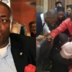 Sowore: Only A Fool Will Believe DSS Story – Fani-Kayode