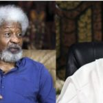 Sowore vs DSS: Control your wild dogs – Soyinka blasts Buhari
