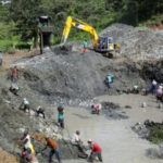 Tragedy Struck In Jos Community As Six Dead And Many Injured In Collapsed Mining Pit