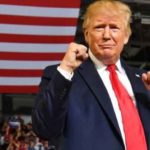 Trump Posts New Poll/Survey That Shows He'll Beat Every Democrat If The Elections Happened Today