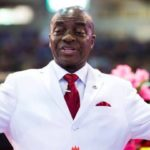 US Embassy Reportedly Denies Bishop Oyedepo Visa