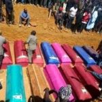 23 given mass burial after Plateau killings by suspected herdsmen