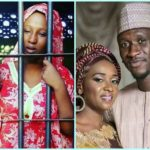 UPDATED: Maryam Sanda to die by hanging for killing husband