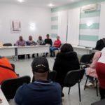 General Meeting Of Nigerians In Saint Petersburg, Russia (Photos)