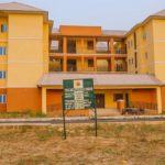 Federal Housing Units In Akwa Ibom Completed By Buhari (Photos)