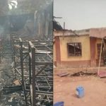 11-Year-Old Student Dies As Fire Razes School Dormitory In Anambra (Photos)
