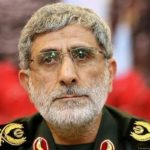 Soleimani Death: Iran Appoints New Al-quds Force Chief, Protests In Tehran