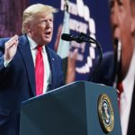 Trump Rejects Impeachment Charges As An Affront To U.S. Constitution