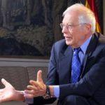 German minister demands sanctions for states delivering arms to Libya