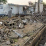 We Did Not Participate In The Demolition Of Saraki's Property – Police